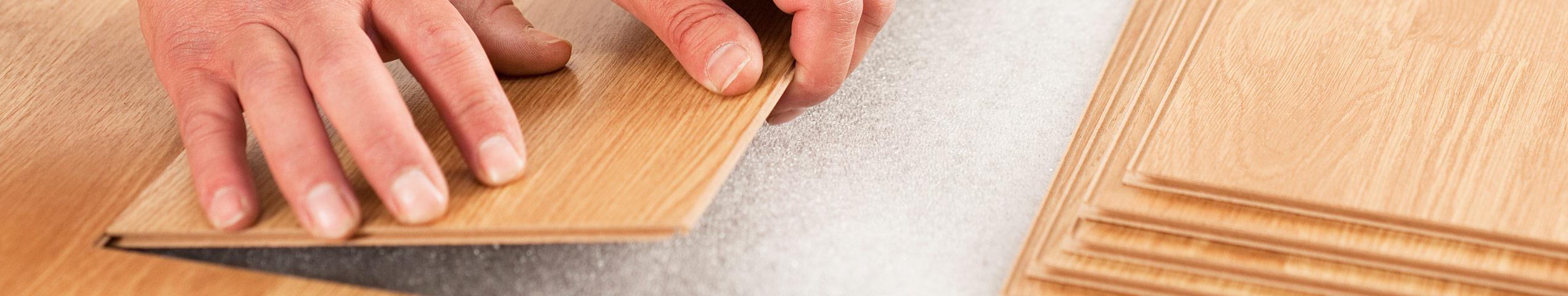 boden verlegen mit teppich holz und cv belag - Laminat Auf Teppichboden Verlegen